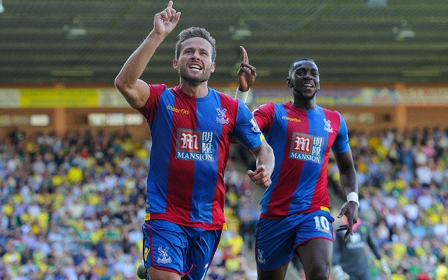 Crystal Palace vs West Brom – Premier League preview and team news