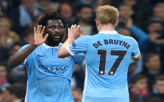 Man City vs Borussia Monchengladbach – Match preview and team news