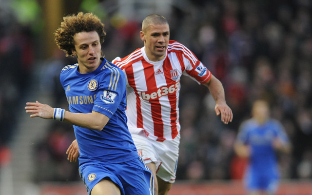 Footballers You Should Be Following on Twitter – Jonathan Walters
