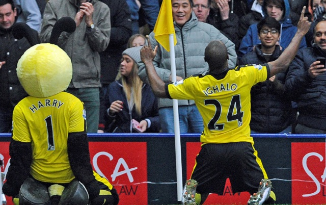 Watford face point deduction, possible expulsion from competitions
