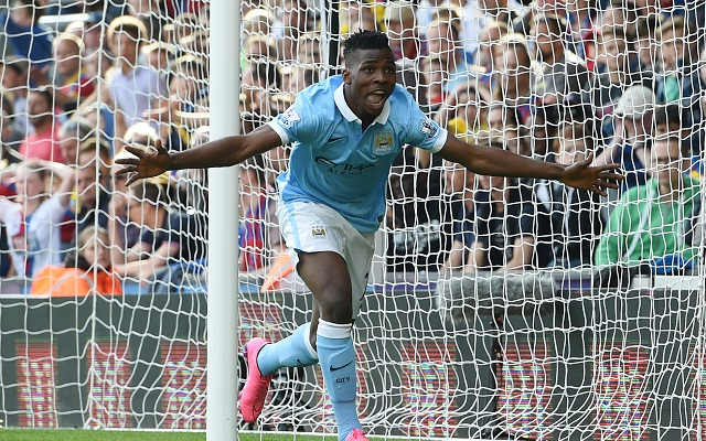 Iheanacho having Leicester medical ahead of £25m move