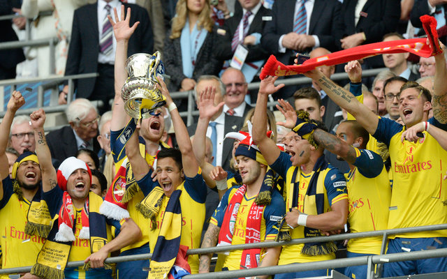 This season's FA Cup promises to be one of the best in recent history