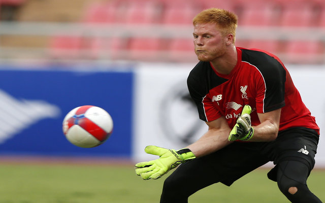 Twitter didn't go easy on Adam Bogdan after his howler against Exeter