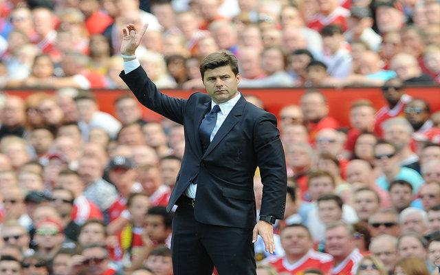 Tottenham trio no longer part of Pochettino's plans