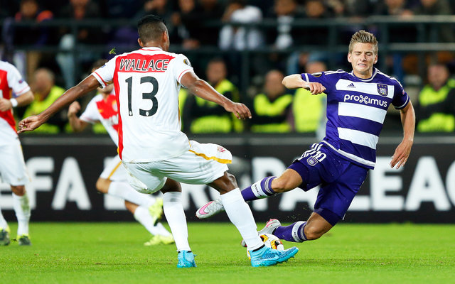 Liverpool ready to offer big fee to seal January move for Anderlecht starlet