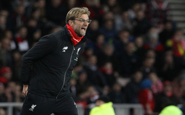 Shocking stats on Liverpool outcast, Jurgen Klopp's influence in full effect