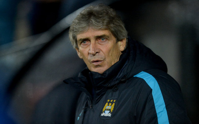 Man City man backed for Chelsea job by Guillem Balague
