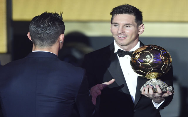 Who voted for whom at FIFA Ballon d'Or?