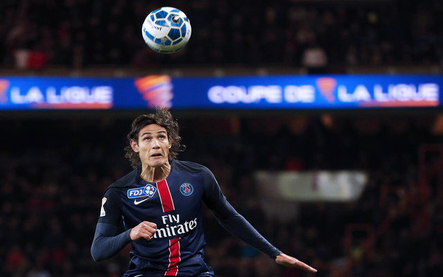 Manchester United are getting serious about PSG star