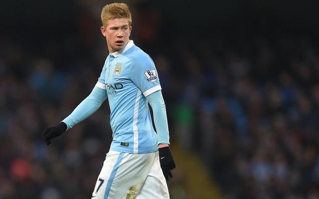Top Performances from Premier League – Week 11