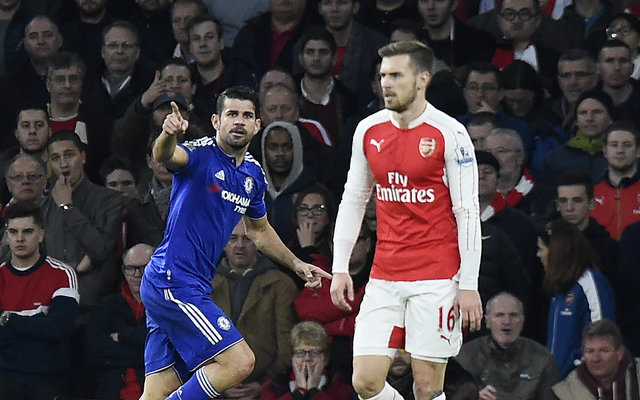 Chelsea star back to his antics, draws sharp criticism [Tweets]