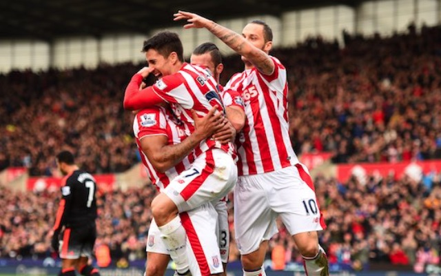 Stoke vs Tottenham – Premier League preview and team news