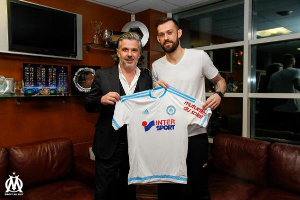 Steven Fletcher joins Marseille in loan deal