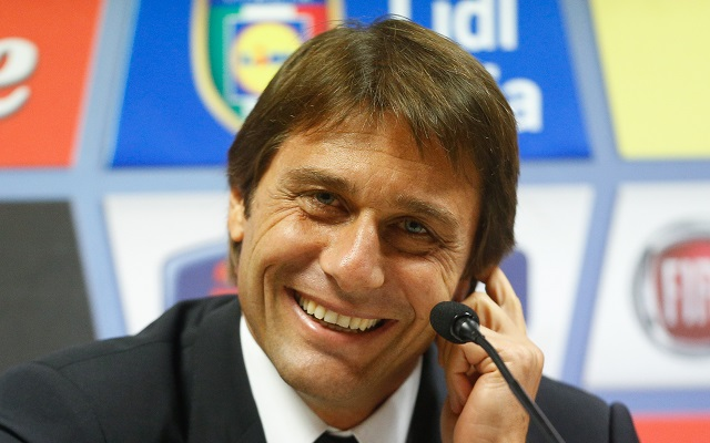 Chelsea announce Antonio Conte as their next coach
