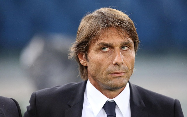 Antonio Conte expected to sign Chelsea contract soon