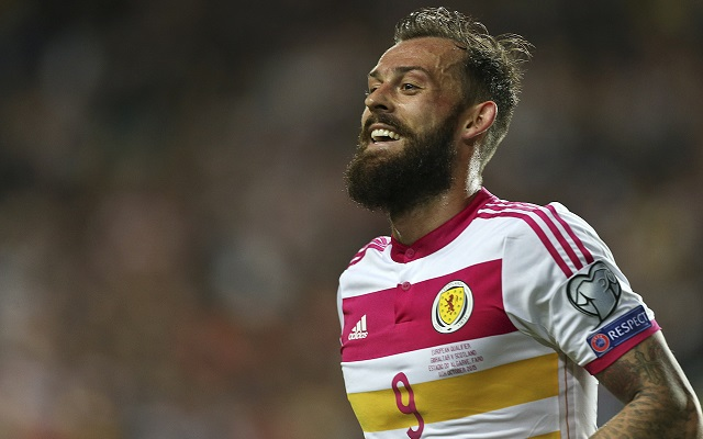 Marseille write weird article to introduce Steven Fletcher to their fans
