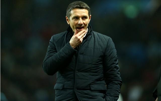 Aston Villa vs Liverpool – Premier League preview and team news