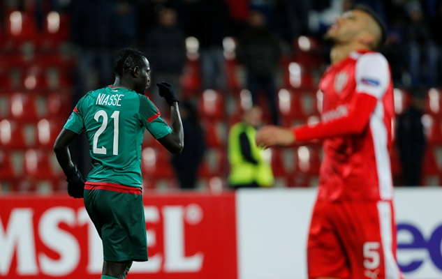 Everton close to sealing deal for Senegalese striker