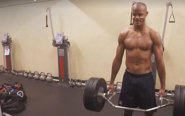 Vincent Kompany posts a superb video about his recovery from injury