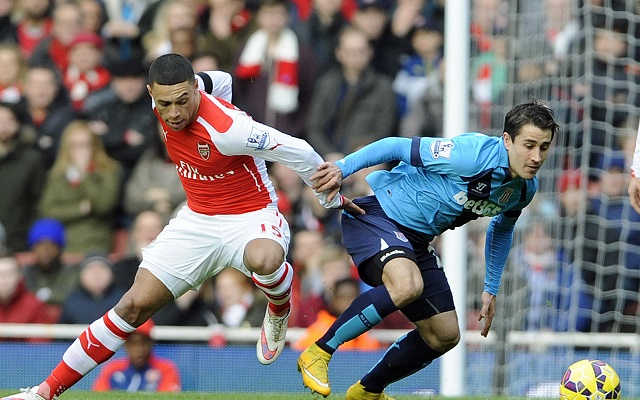 Stoke City vs Arsenal predictions and betting tips