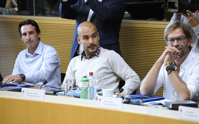 "Jurgen Klopp warns Pep Guardiola for ""tougher"" Premier League"