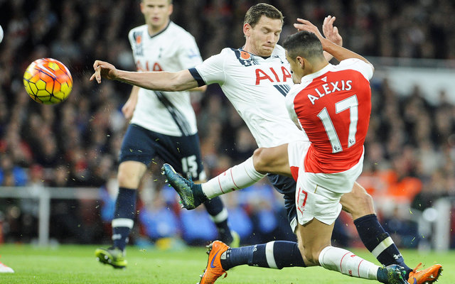 Arsenal vs Tottenham Hotspur – betting tips and predictions
