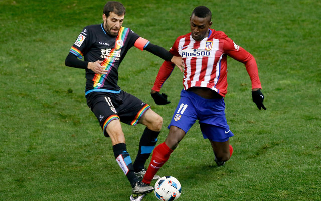 Chinese club signs Jackson Martinez for record fee [Best Tweets]