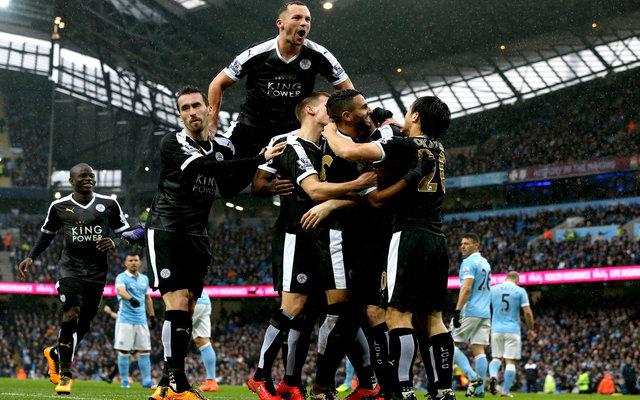 Premier League Season Review – Leicester City