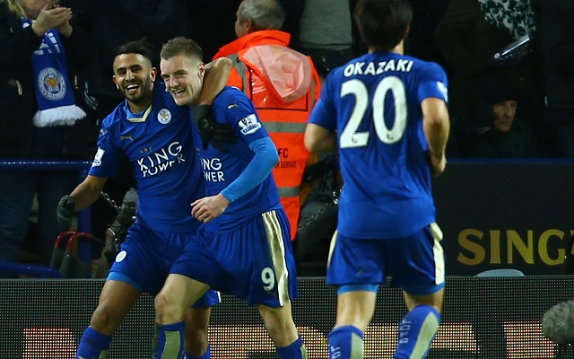 Five key moments in Leicester City's amazing story