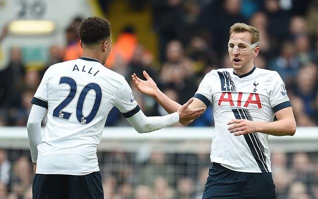 Stoke City vs Tottenham Hotspur – Betting Tips and Predictions
