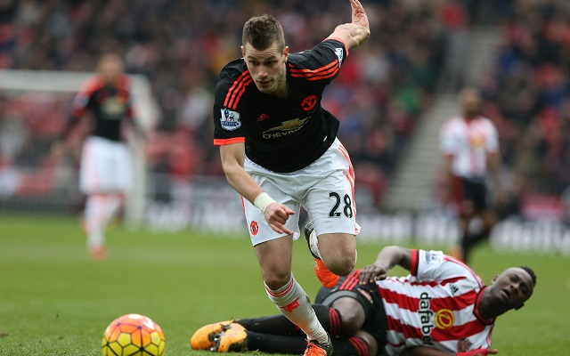 Manchester United continue their bad record without Morgan Schneiderlin