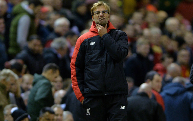"Study proves the ""Jurgen Klopp effect"" at Liverpool has reached the Bundesliga"