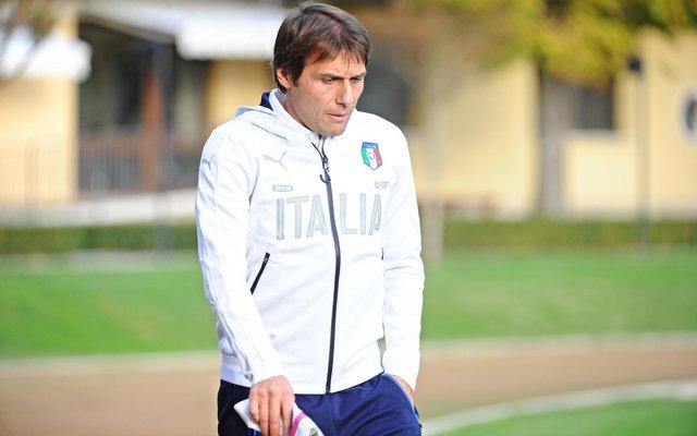 Twitter welcomes Antonio Conte to Chelsea