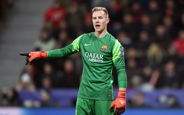 "Manchester City ""on the verge"" of beating Liverpool for star goalkeeper"
