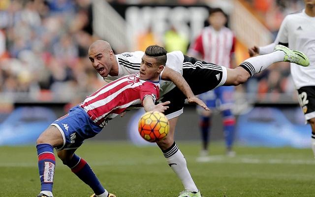 Chelsea monitoring La Liga defender, talking extended loan spell for starlet