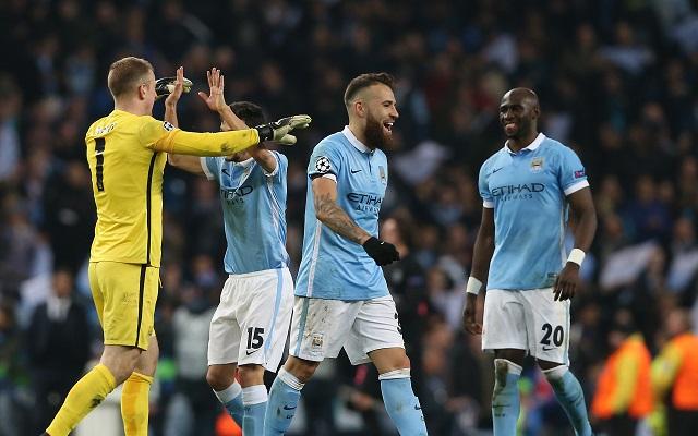 Manchester City have a dirty little secret this Premier League season