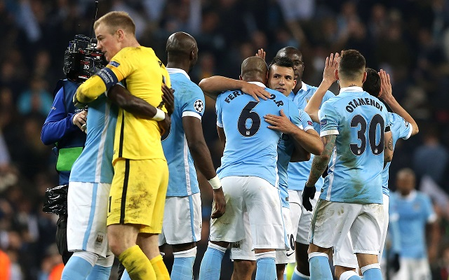 Manchester City and Liverpool draw Spanish teams in European semi-finals