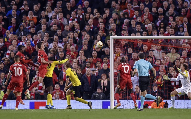 ICYMI: Liverpool's historic comeback against Borussia Dortmund [Video]