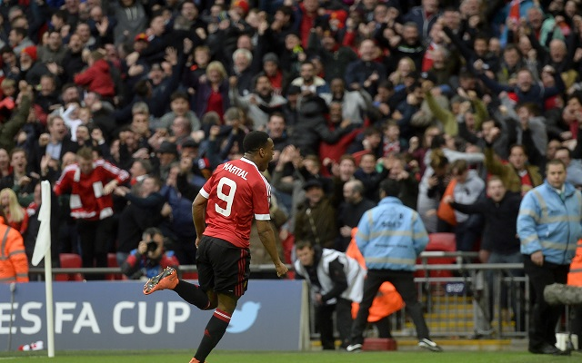 ICYMI: Manchester United's FA Cup semi-final win in five crucial moments [Videos]