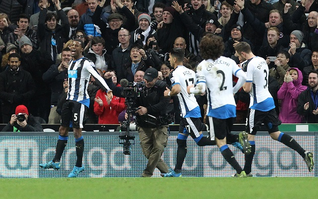 Newcastle vs Crystal Palace – Premier League preview and team news