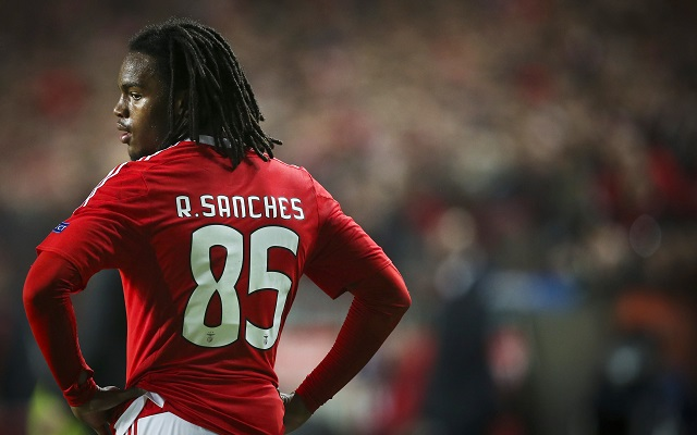 Disappointed Manchester United fans react to Renato Sanches' Bayern deal [Tweets]