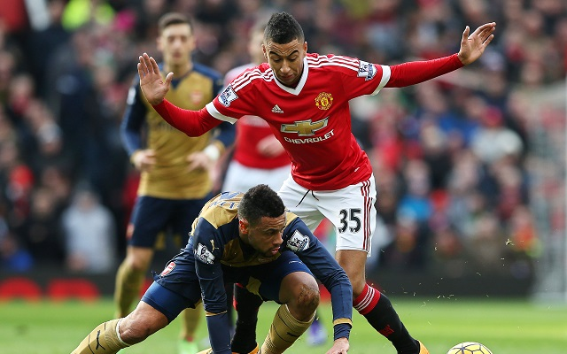 Manchester United and Arsenal have been world class in this important statistic