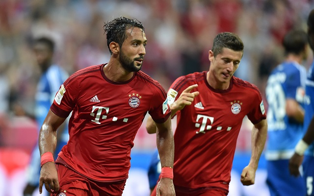 Arsenal to fight for Bundesliga defender, facing interest for star midfielder