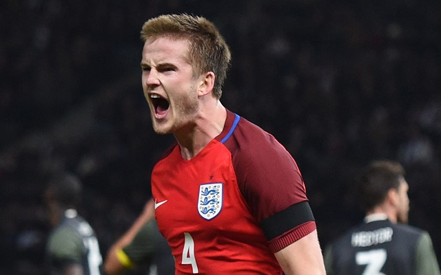 England fans go crazy as Marcus Rashford scores, Eric Dier gets mocked for own goal [Tweets + Video's]