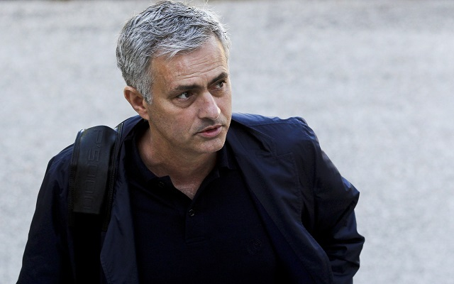 Jose Mourinho and Manchester United accused of bullying and disrespect