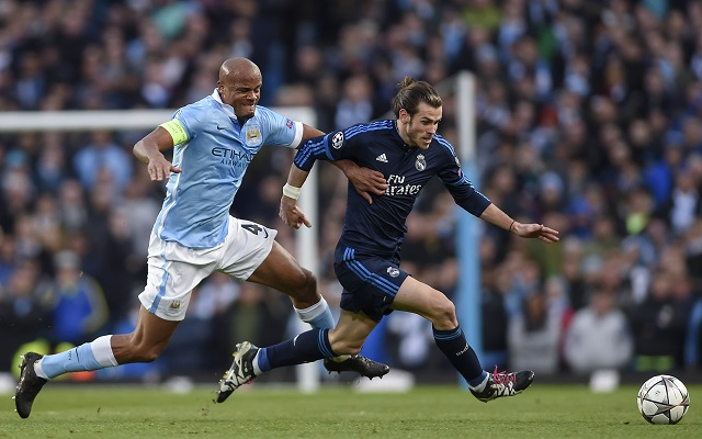 Twitter showed mixed reactions about Vincent Kompany's new injury