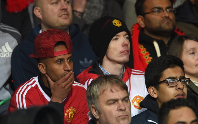 Manchester United panned for playing one of the most boring games of the season [Tweets]