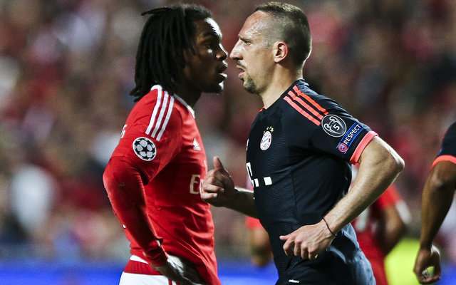 What really happened to Manchester United's transfer for Renato Sanches?