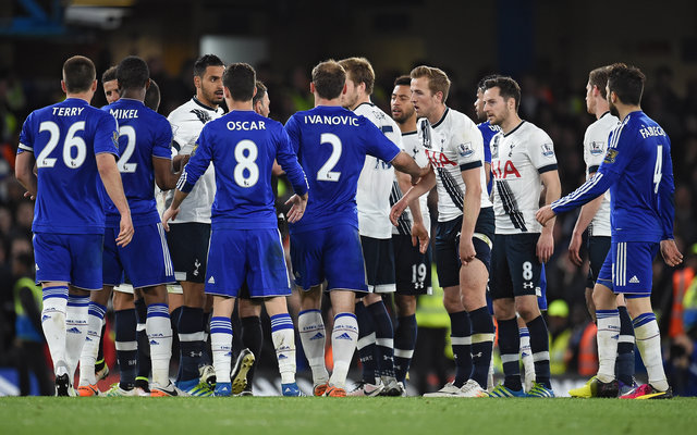 Tottenham vs Chelsea predictions and betting tips