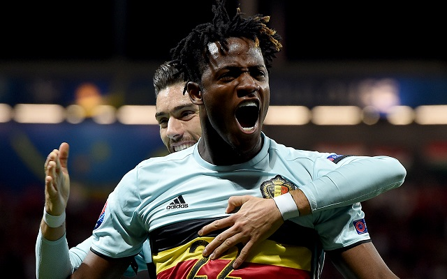 Scouting Chelsea's new golden boy Michy Batshuayi